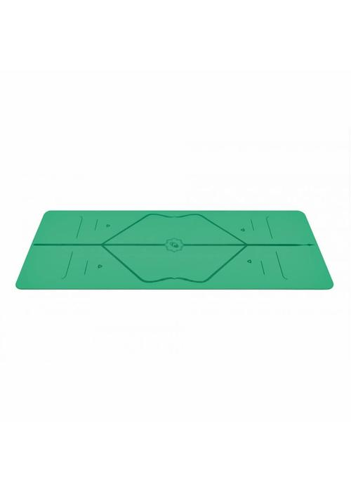 Liforme Liforme Yogamatte 185cm 68cm 4.2mm - Grün