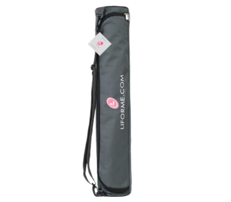 Liforme Yogamatte 185cm 68cm 4.2mm - Pink