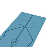 Liforme Travel Yogamat 180cm 66cm 2mm - Blue