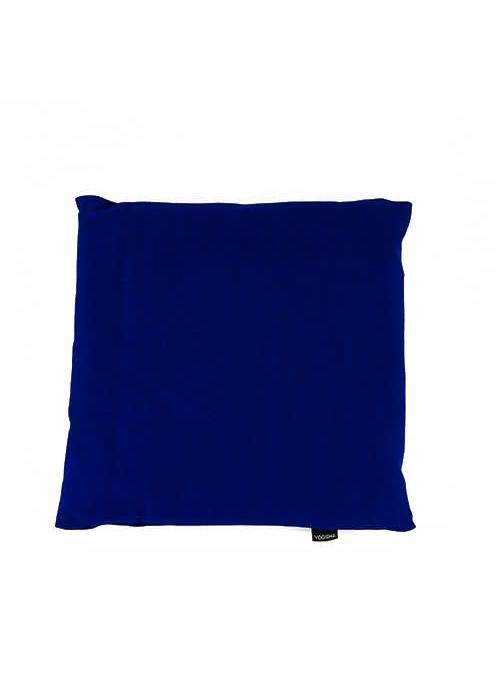 Yogisha Support Cushion - Dark Blue