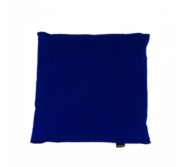 Steunkussentje - Donkerblauw