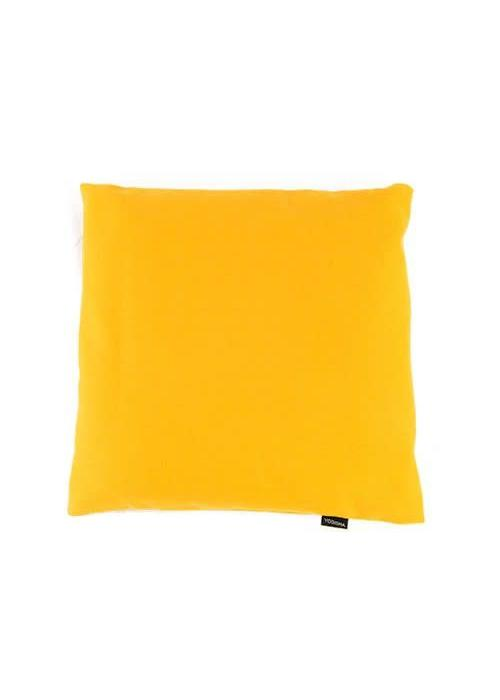 Yogisha Support Cushion - Yellow