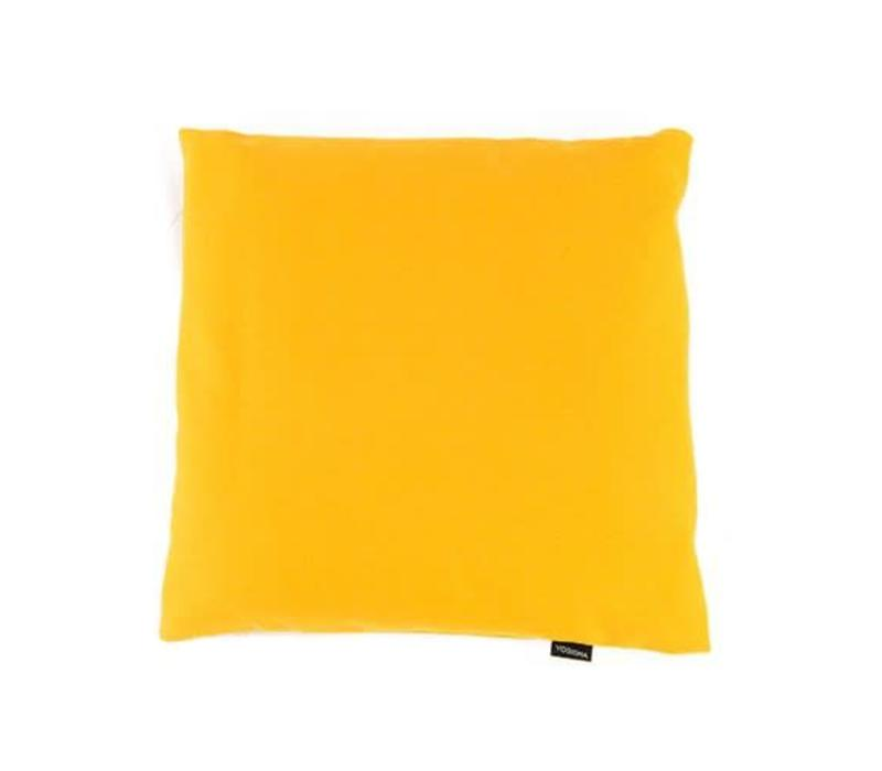 Support Cushion - Yellow
