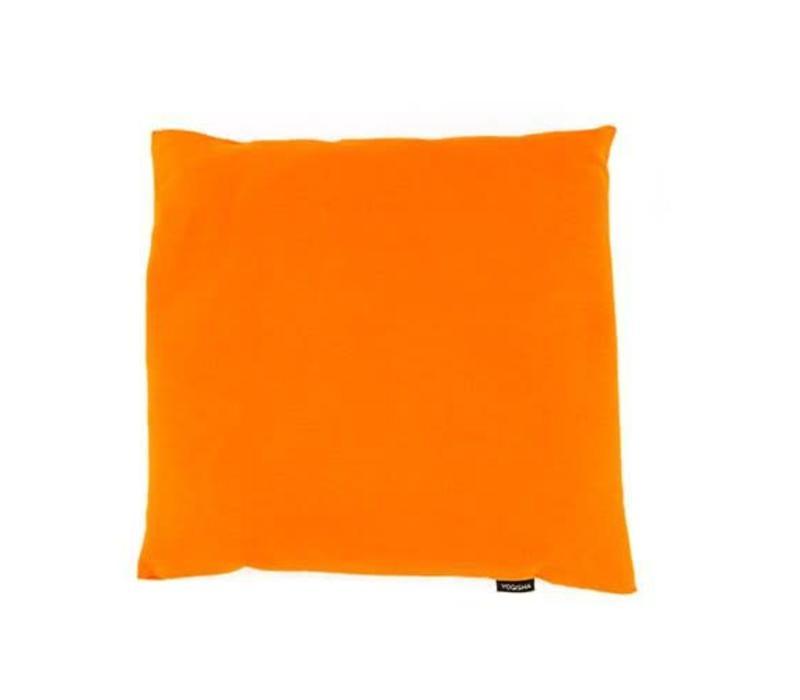 Steunkussentje - Oranje