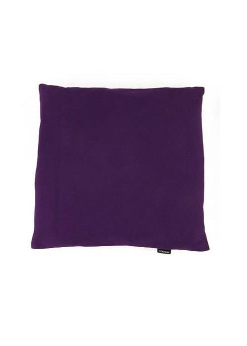 Yogisha Support Cushion - Purple