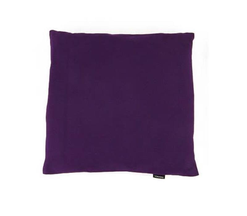 Stützkissen - Violett