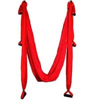Yogaswing - Rood