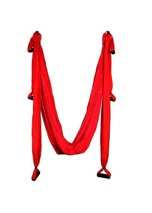 Yogisha Yoga Swing - Red