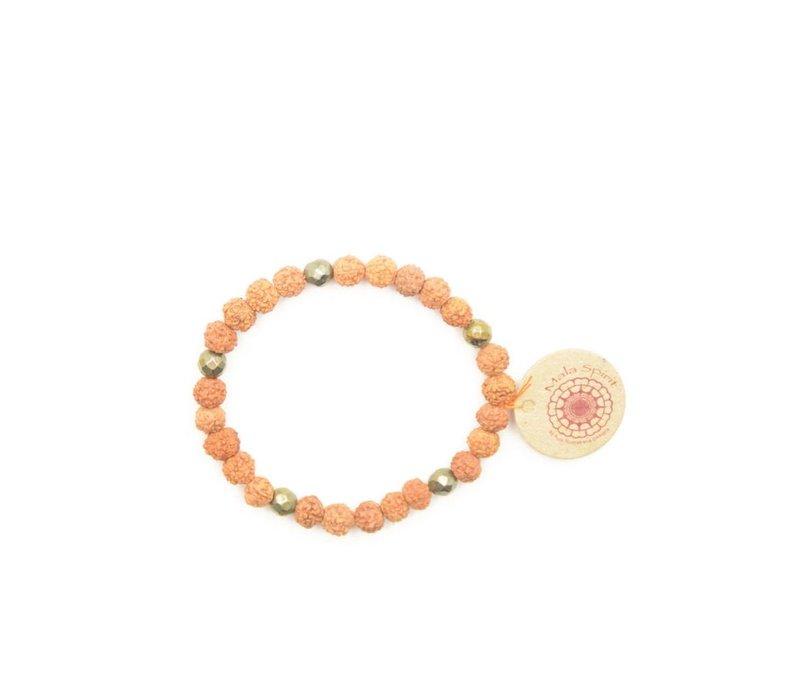 Mala Spirit Manifestation Bracelet