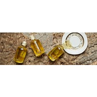 Oil & Ohm Lichaamsolie 40ml - Pitta