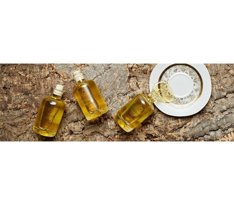 Oil & Ohm Lichaamsolie 40ml - Vata