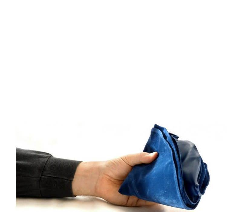 Meditation Cushion Inflatable - Black