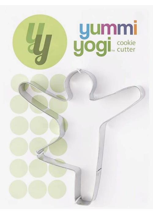 Yummi Yogi Yoga Koekvormpje - Tree Pose