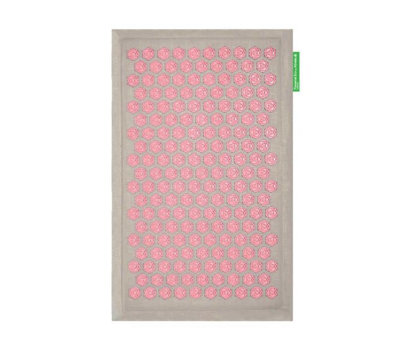 Pranamat Eco - Natural/Pink