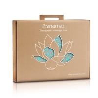 Pranamat Eco - Naturel/Turquoise