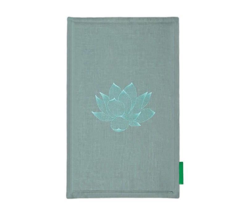 Pranamat Eco - Turquoise/Turquoise