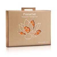 Pranamat Eco Mini - Naturel/Orange