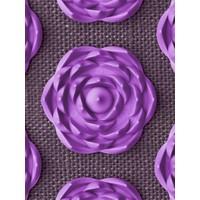 Pranamat Eco Mini - Violet/Violet