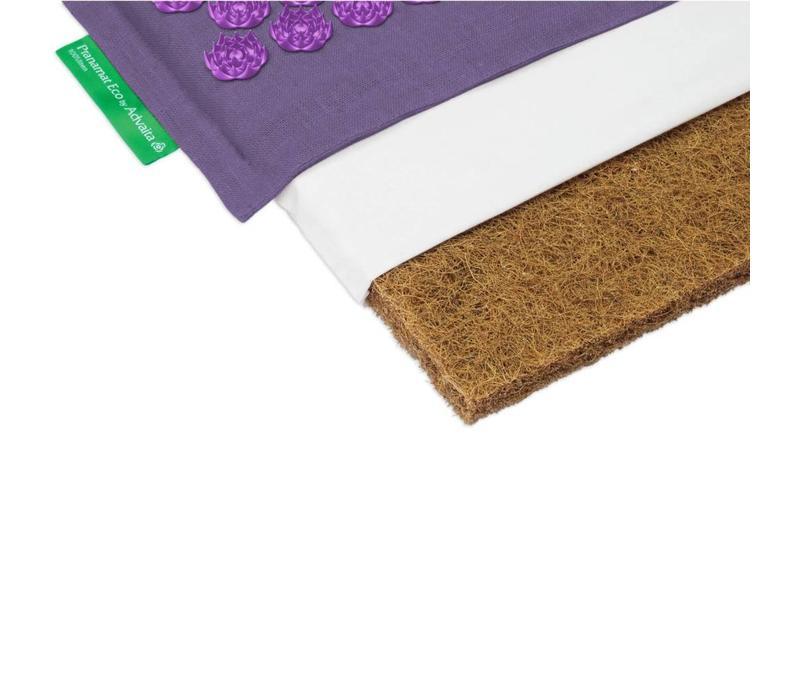Pranamat Eco Mini - Violett/Violett