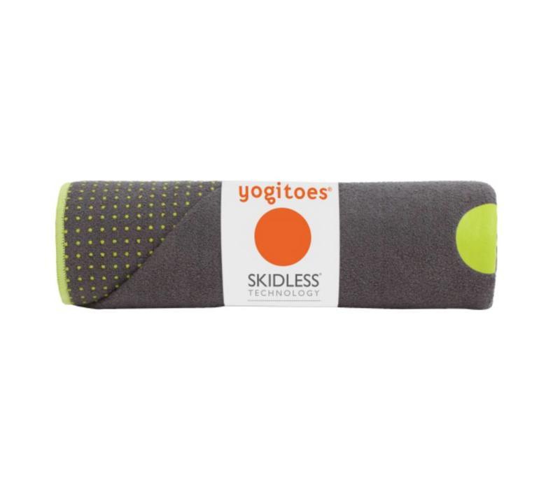 Yogitoes Yoga Towel 172cm 61cm - Thunder