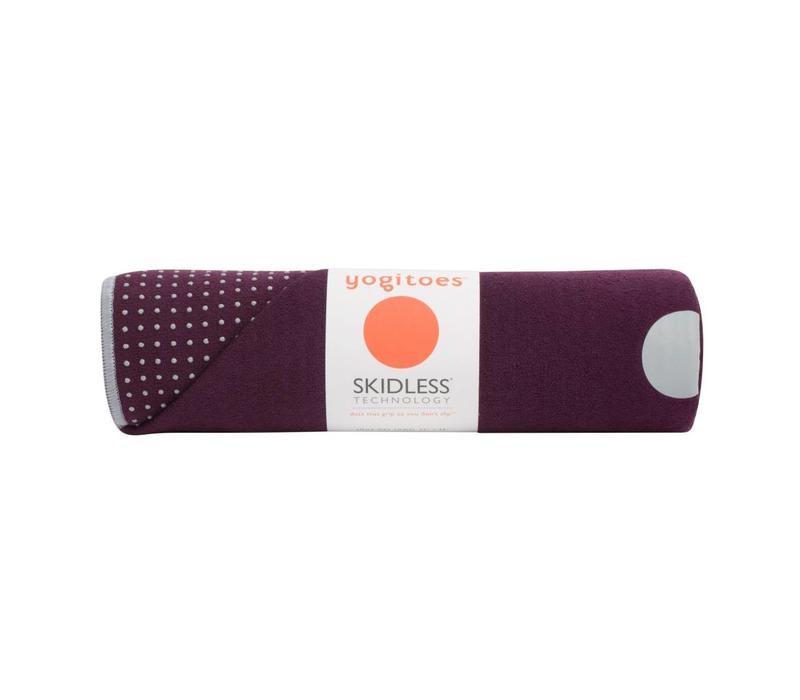 Yogitoes Yoga Handtuch 172cm 61cm - Indulge