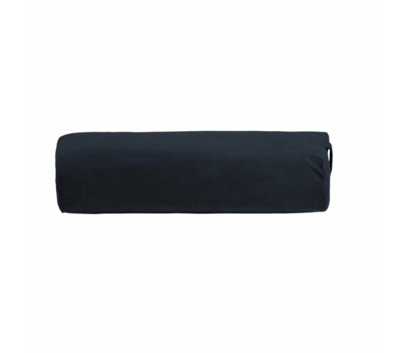 Manduka Yoga Bolster Rectangular - Midnight