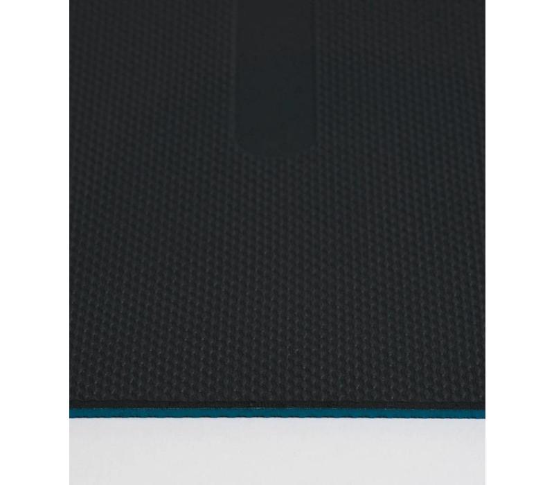 Manduka WelcOMe Yoga Mat 172cm 61cm 5mm - Thunder