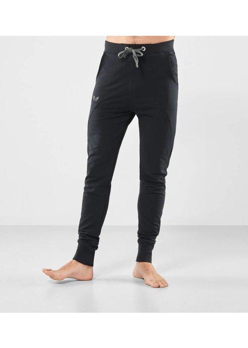 Renegade Guru Renegade Guru Arjuna Yoga Pants - Urban Black