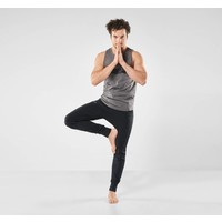 Renegade Guru Arjuna Yoga Broek - Urban Black