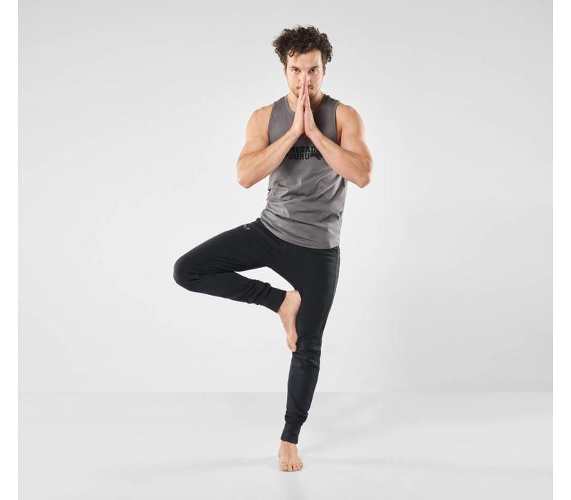 Renegade Guru Arjuna Yoga Pants - Urban Black