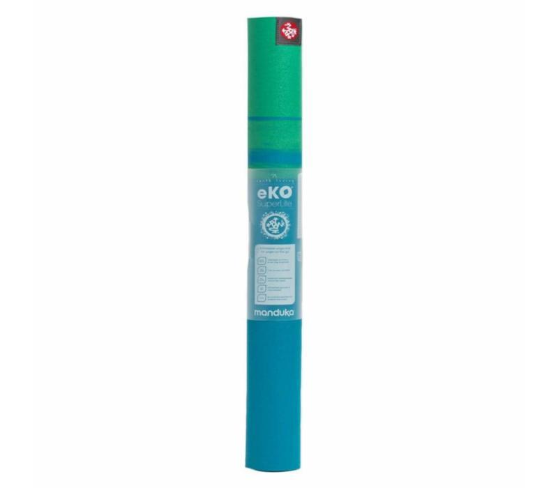 Manduka eKO Superlite Yogamat 180cm 60cm 1.5mm - Cayo