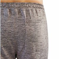 Manduka Utility Knit Pant - Dark Heather Grey
