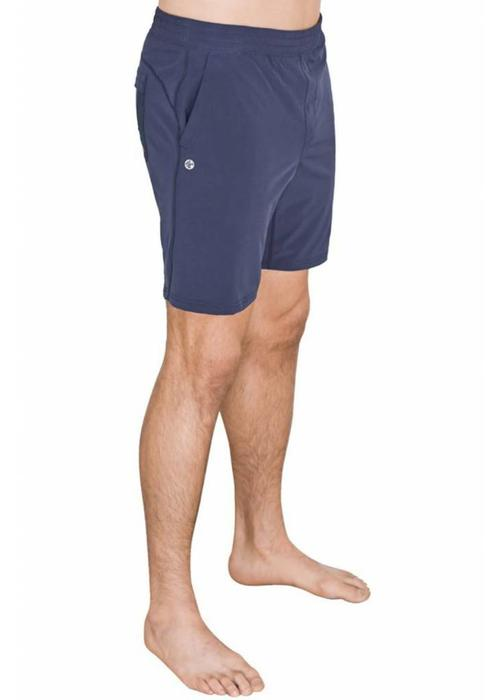 Manduka Manduka Dyad Short 2.0 - Midnight