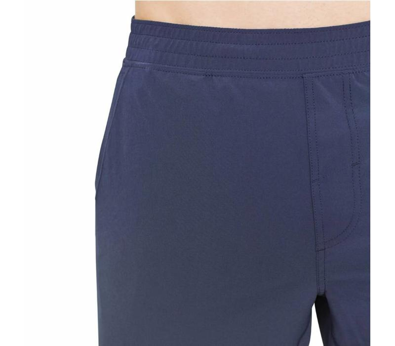 Manduka Dyad Short 2.0 - Midnight