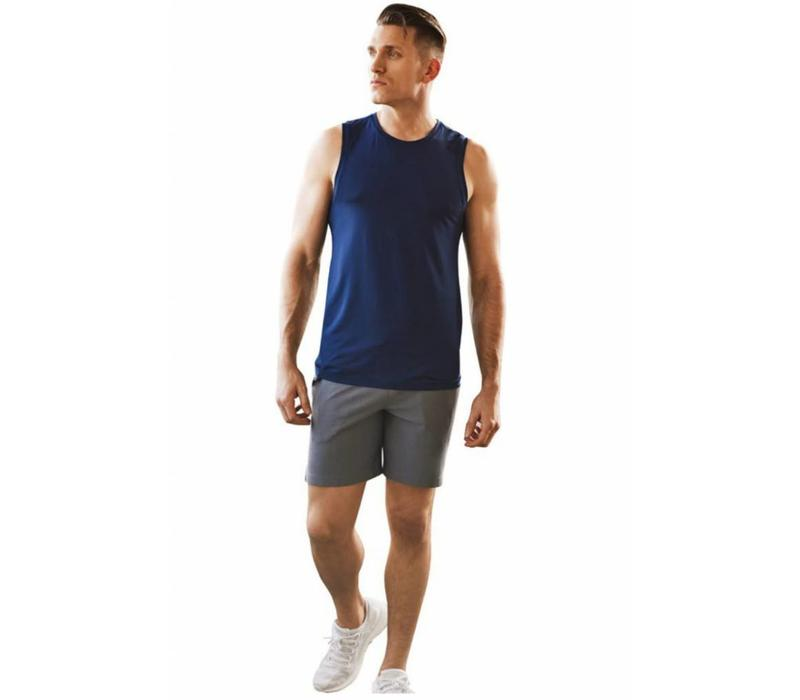 Manduka Cross Train Tank 2.0 - Midnight