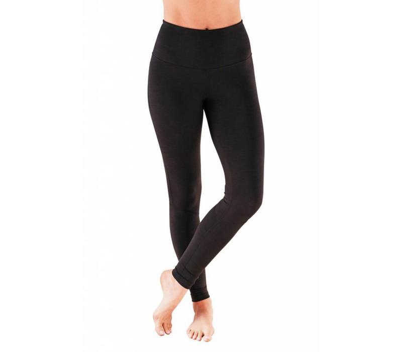Manduka Essential High Line Leggings - Black