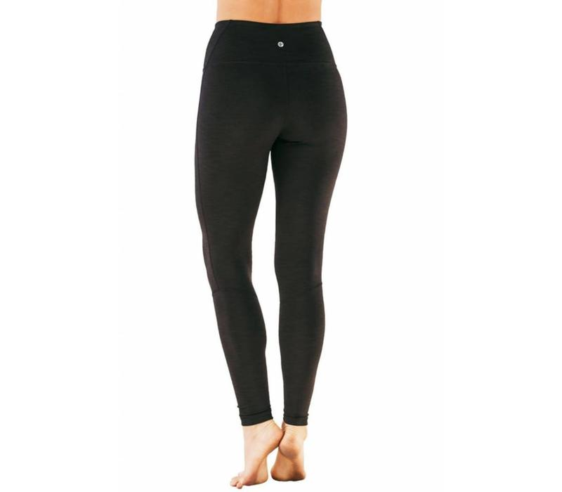 Manduka Essential High Line Legging - Black