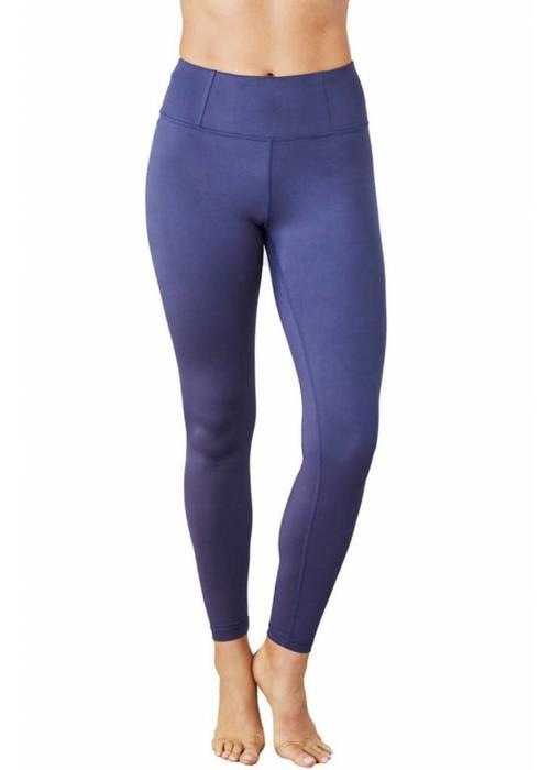 Manduka Manduka Essential Legging - Dusk Blue