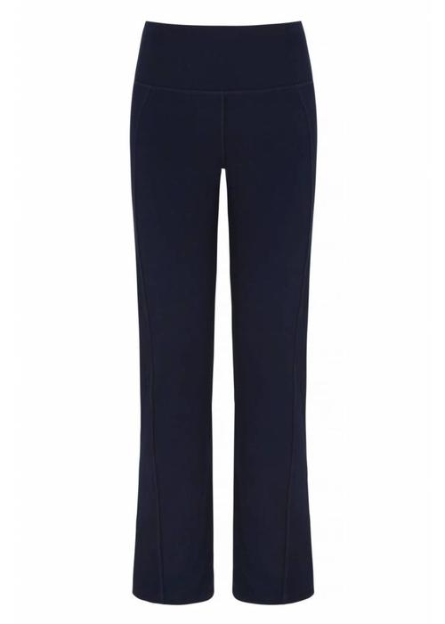 Asquith Asquith Live Fast Pants - Navy