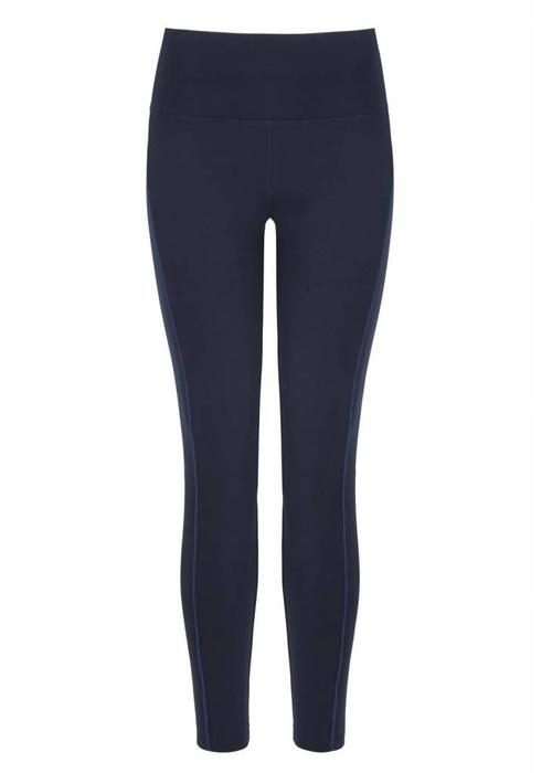 Asquith Asquith Flow With It Leggings - Navy/Ocean