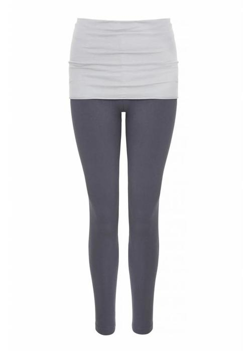 Asquith Asquith Smooth You Leggings - Pebble/Pearl Grey