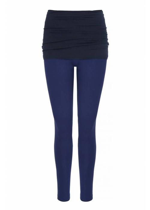 Asquith Asquith Smooth You Leggings - Ocean/Navy