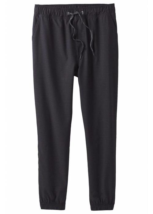 PrAna PrAna Spencer Jogger - Black Heather