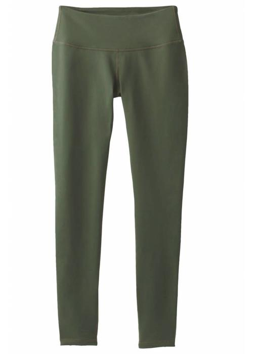 PrAna PrAna Pillar Legging - Forest Green