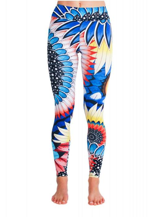Zen By Sen Zen By Sen Legging - Fair Feathers