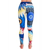 Zen By Sen Legging - Fair Feathers