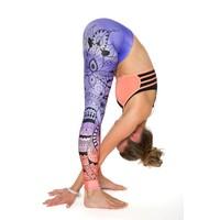 Zen By Sen Legging - Ganesha