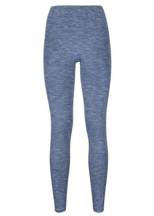 Tame The Bull Tame The Bull Slimfit Leggings - Patriot Blue Melee