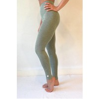 Tame The Bull Slimfit II Legging - Olivine Melee