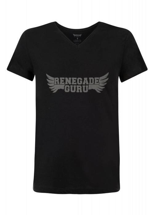 Renegade Guru Renegade Guru Moksha Shirt - Urban Black